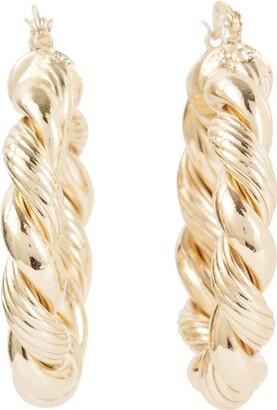 Almeria Earrings