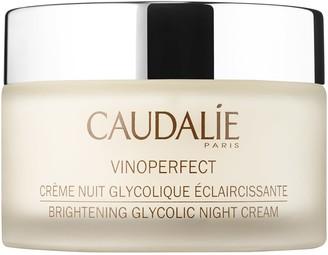 CAUDALIE Vinoperfect Brightening Glycolic Overnight Cream