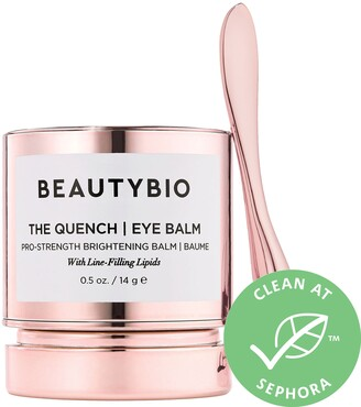 BeautyBio The Quench Eye Reviving Quadralipid Eye Balm