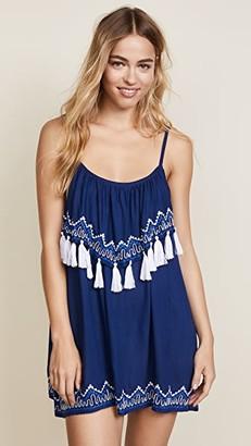 Tiare Hawaii Holter Mini Dress