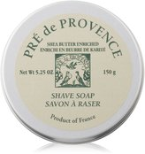 Pre de Provence Men's Shave Soap in Tin, 0.38-Inch/150gm