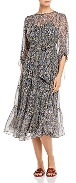 Shoshanna Rufina Dress