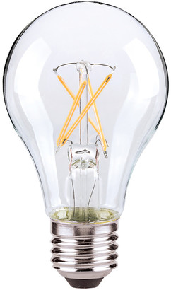 Rejuvenation LED Filament A19 Clear 8W 60WE Bulb
