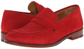 Paul Smith PS Gifford Suede Loafer