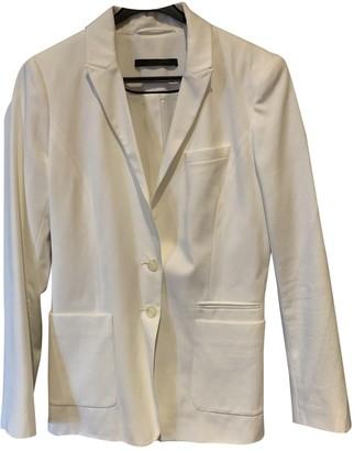 SET White Jacket for Women