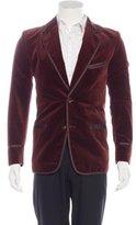 Louis Vuitton Velvet Sport Coat