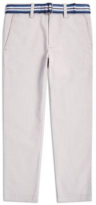 Ralph Lauren Kids Stretch Chino Trousers (2-4 Years)