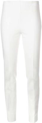 Akris Punto Slim Fit Trousers