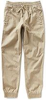 Ralph Lauren Big Boys 8-20 Canvas Jogger Pants