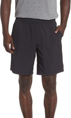 Rhone Mako Water Resistant Performance Athletic Shorts