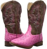 Roper Annabelle Square Toe Boot Cowboy Boots