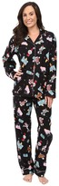 PJ Salvage Drive in Lily Frenchie PJ Set