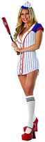 Rubie's Costume Co Home Run Costume - Women