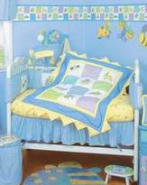 Kids Line Cottage Toy Window Valance