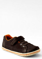 Classic Toddler Boys' Landon Low Sneakers-Black Diamonds