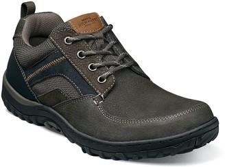 Nunn Bush Quest Men's Moc Toe Oxford Shoes