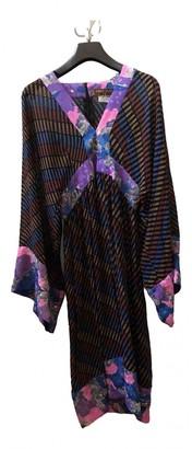 Duro Olowu Multicolour Dress for Women