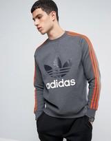 Adidas Originals Trefoil Sweater