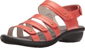 Propet Women's Aurora Wedge Sandal