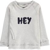 Imps & Elfs Hey Sweatshirt