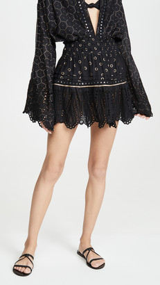 Ramy Brook Bruno Skirt
