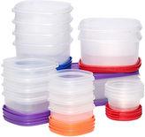 Farberware 40-pc. Food Storage Set