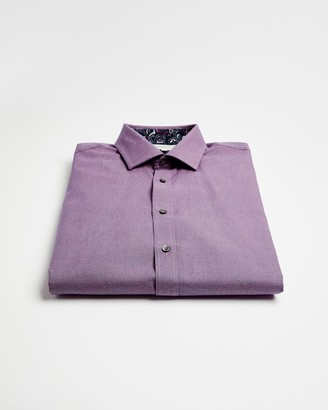 Ted Baker Semi Plain Endurance Shirt