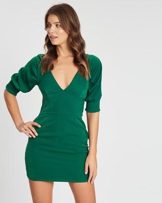 Atmos & Here Hampton Mini Dress