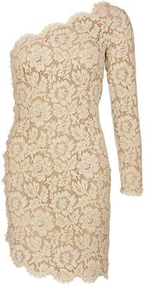 Stella McCartney Beige Lace Dress for Women