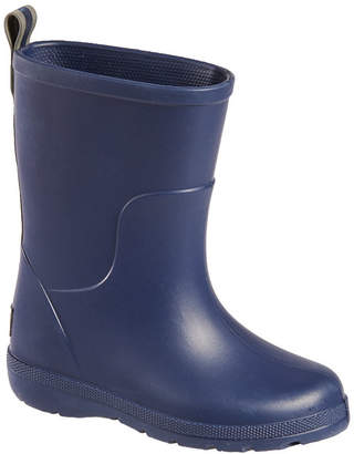 totes Toddler Unisex Cirrus Charley Tall Waterproof Rain Boots Women Shoes