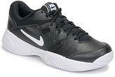 Nike COURT LITE 2 men's Tennis Trainers (Shoes) in Black