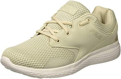 ec9e574bf5fc3 Fila Silver Men s Shoes