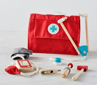 Pottery Barn Kids Doctor Kit