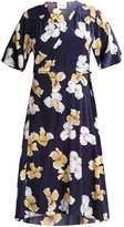 Just Female NOLITA Summer dress alstra blue