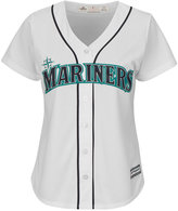 Majestic Women's Seattle Mariners Cool Base Jersey