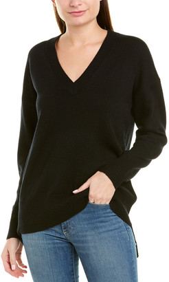Joie Limana Wool & Cashmere-Blend Sweater