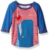 Mud Pie Boys' Toddler Boys' Rash Guard