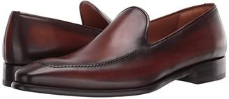 Mezlan Curtana (Cognac/Sol) Men's Shoes