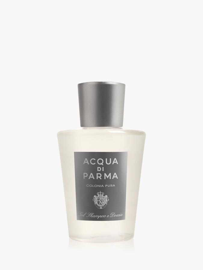 Thumbnail for your product : Acqua di Parma Colonia Pura Hair & Shower Gel, 200ml
