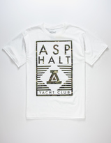 Asphalt Yacht Club Rec Lock Up Boys T-Shirt