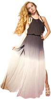 Young Fabulous & Broke Ombre Maxi Dress