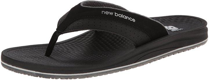 New Balance Men's PureAlign Thong Flip Flop Sandal