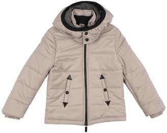 Manuell & Frank Synthetic Down Jackets