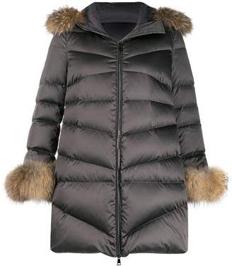 Moncler Cantins down jacket