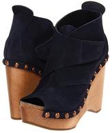 Pedro Garcia Brenda (Navy) - Footwear