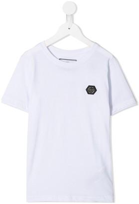 Philipp Plein Junior PP T-shirt