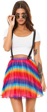UNIF The Refraction Skirt