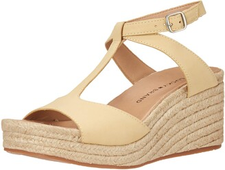 Lucky Brand Women's VALKI Wedge Sandal