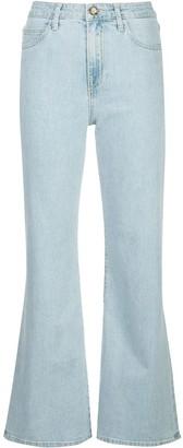 Eve Denim Jacqueline high rise jeans