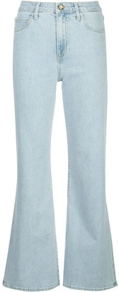 Eve Denim Jacqueline high rise jeans